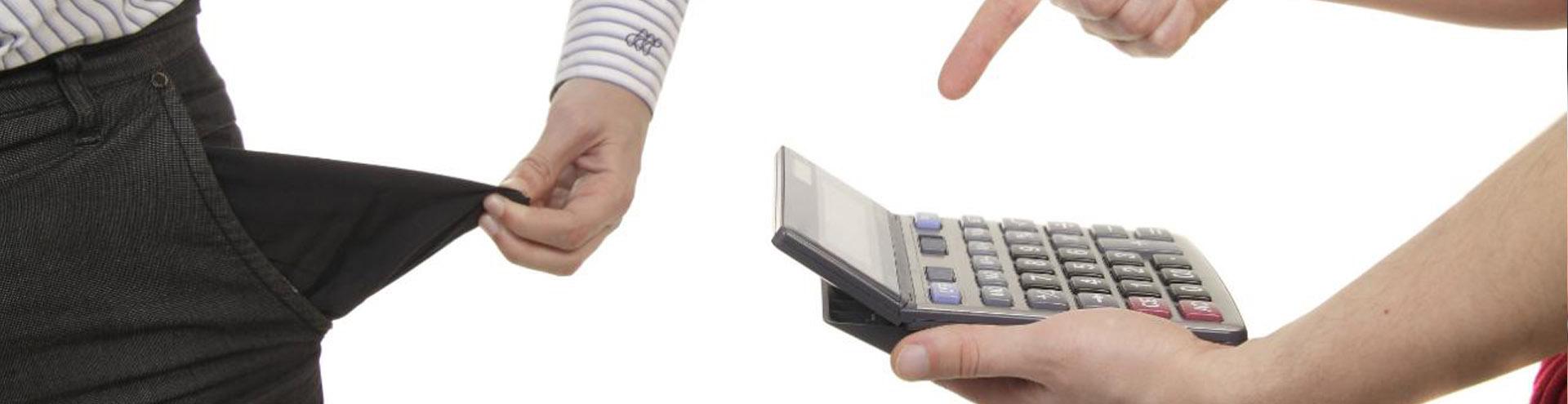 банкротство ип в Калуге