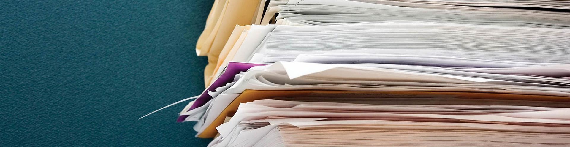 документы на банкротство физического лица в Калуге