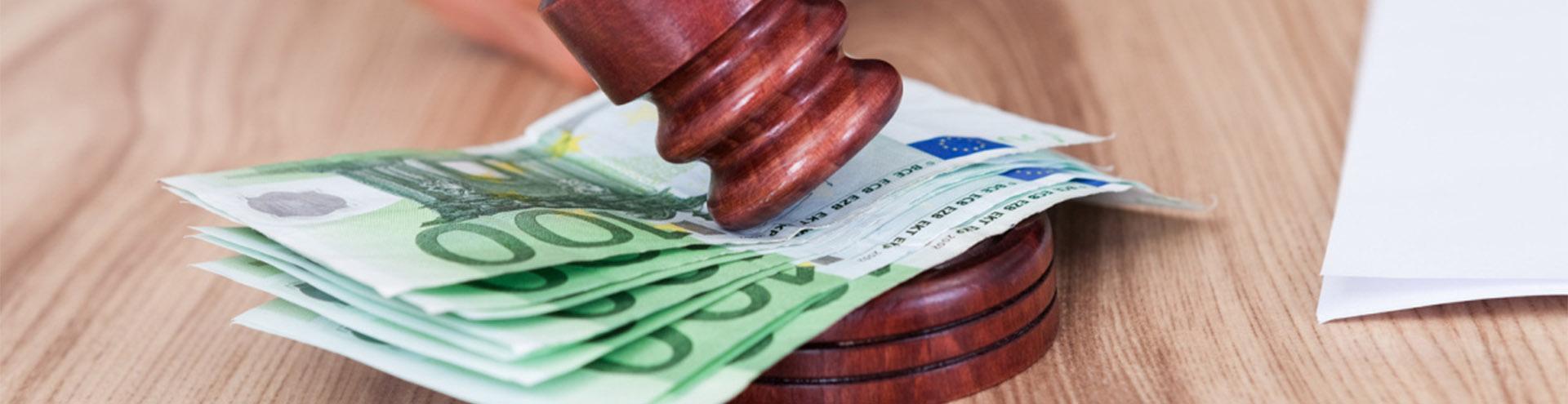 судебные расходы в Калуге