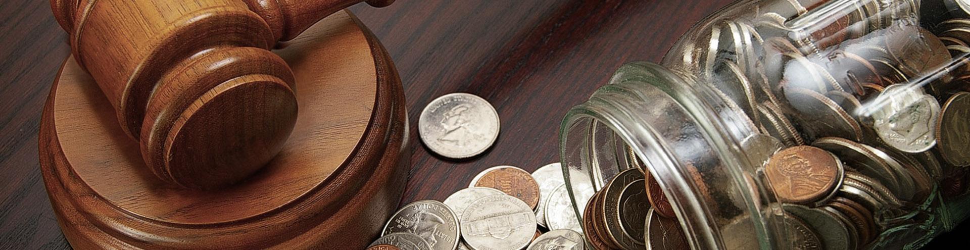 взыскания задолженности в Калуге