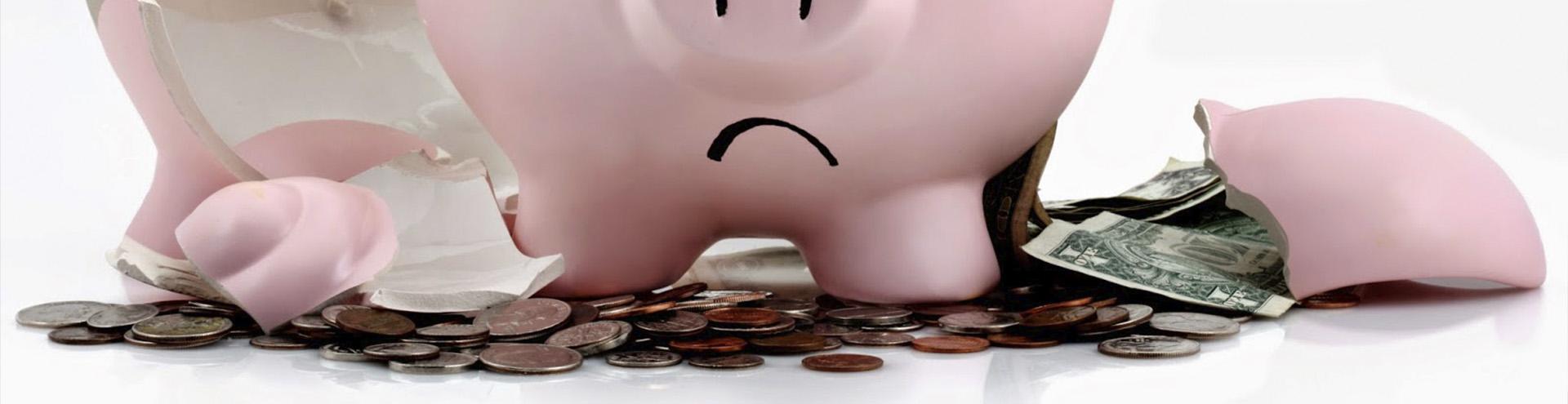 банкротство банка в Калуге и Калужской области